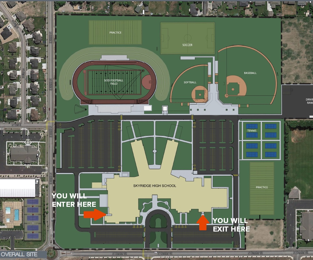High School Field House Plans And Home Design